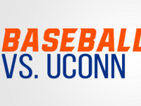 Bearkat Baseball vs. UConn