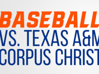 Bearkat Baseball vs.  Texas A&M Corpus Christi