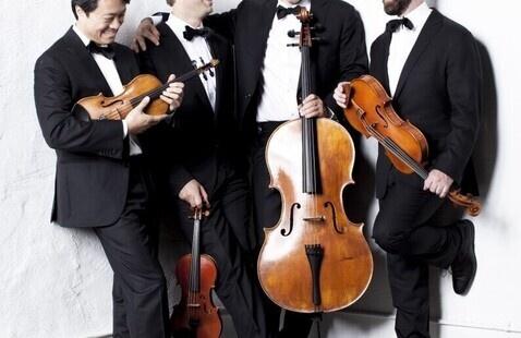 Miró Quartet