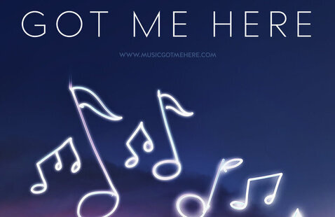 """""""Music Got Me Here"""" 80 years of Music Therapy at Pacific"""