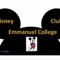 Disney Club General Members Meeting