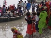 SAP Seminar Series, Women and Water in North Bihar, by Luisa Cortesi