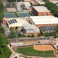 Carmichael Recreation Center