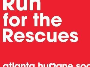 Run for the Rescues