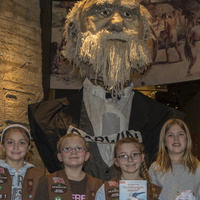 Family Day: Darwin Day
