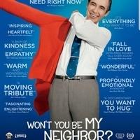 Free Documentary Screening - WON'T YOU BE MY NEIGHBOR