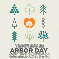 Tennessee Arbor Day Tree Planting