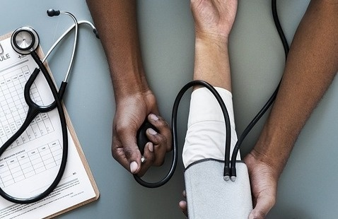 Community Health Fair - Suwanee