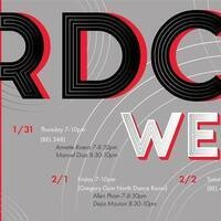 RDC Week: Free Dance Workshops and Team Auditions