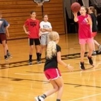 Girls Basketball Development Camp