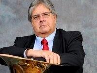 Faculty Artist Series: Don Harry, tuba.