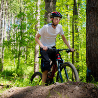 Junior Mountain Biking Camp