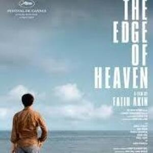 """International Film Festival """"The Edge of Heaven"""""""