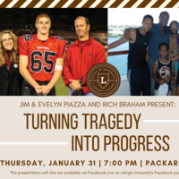 Turning Tragedy into Progress | Fraternity & Sorority Affairs