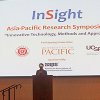 "InSight Symposium, ""Innovative Approaches and Technologies"""