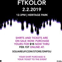 Dance Marathon: FTKolor