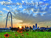Peer Chacko: Planning in Action in Dallas: Pragmatic Strategies for a Business-Friendly City
