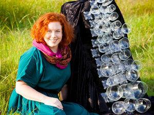 Clarissa Boden, Glass Harp
