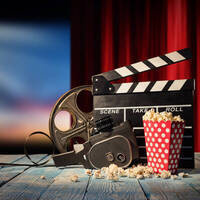 Movie @ your Library