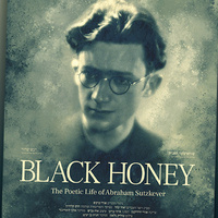 Black Honey: The Yiddish Poetry of Abraham Sutzkever and the Art of Translation