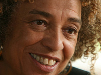 Angela Davis: The University's Role in Educating Students to be Engaged Citizens