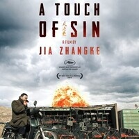 "Film Screening: ""A Touch of Sin"" by Jia Zhangke"