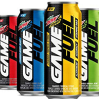 Free Mountain Dew Game Fuel Sampling | Dining Services