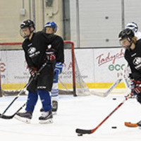 2019 Summer Hockey Camps