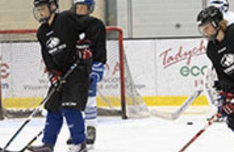 2019 Summer Hockey Camps