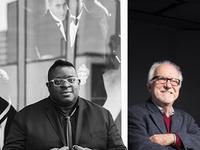 Meet the Artist: Isaac Julien in Conversation with John G. Hanhardt