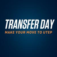 UTEP Transfer day