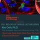 """Cell Biology of Disease Seminar Series: """"Black Spot, Black Death, Black Pearl: The Tales of Bacterial Effectors"""""""