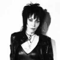 """WTMD Film Series presents: """"Joan Jett: Bad Reputation"""""""