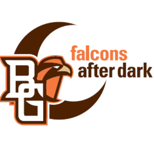 Falcons After Dark: Art After Dark