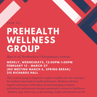 PreHealth Wellness Group