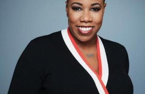 An Evening with Symone Sanders