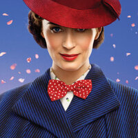 Club Movie - Mary Poppins Returns