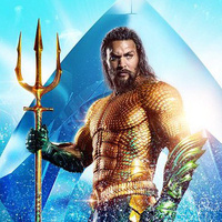 Club Movie - Aquaman