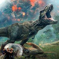 Club Movie - Jurassic Park