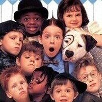 Club Movie - The Little Rascals