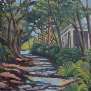March-April Exhibits at Crossroads Art Center