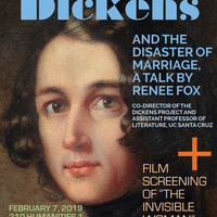Dickens and the Disaster of Marriage