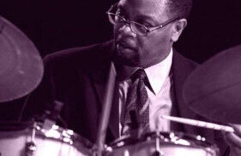 Live Jazz with Lewis Nash