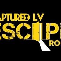 Captured LV Escape Room