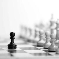 Chess Club Meeting