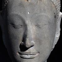 """Tai Cultures at Northern Illinois University"" exhibit"