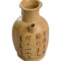 Exhibit: Stoneware on the Silk Road: Ceramics from the Changsha Kilns