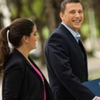 Master of Science in Finance Information Session