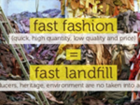 Understanding Fashion Opinions behind Sustainable Textile Consumption: Fashion Marketing Implications