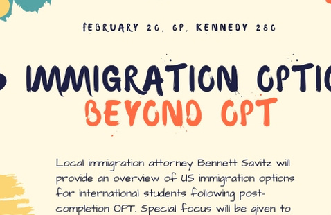US Immigration Options